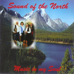 CD Cover 1 Sound of the North